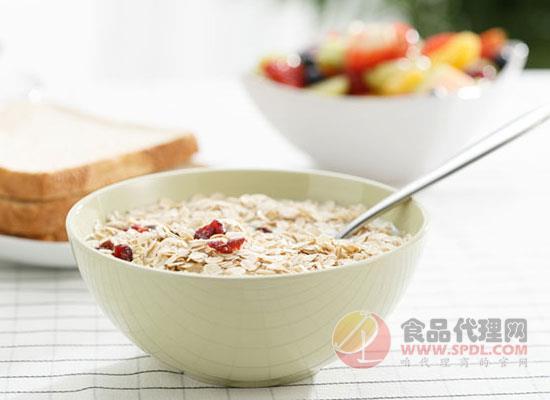 燕麦片怎么吃才减肥,两种方法助你健康减肥