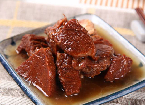 牛肉罐頭可以儲存多久,保質期是多長時間