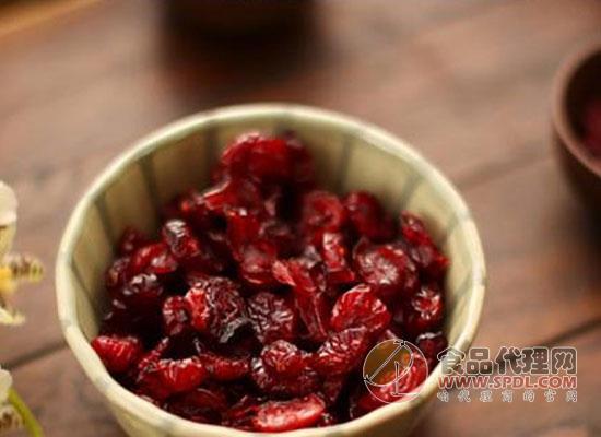 蔓越莓干怎么吃,三種食用方法為您講解