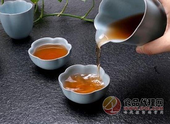 荷叶茶怎么喝才能减肥,这几个技巧需牢记