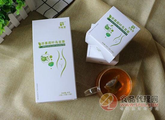 康汇年华荷叶茶减肥效果怎么样,轻松甩掉