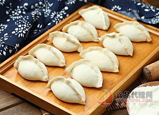 冬至为什么吃饺子