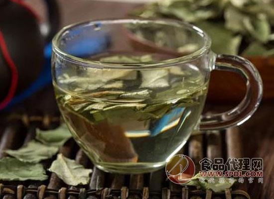 荷叶泡茶有什么作用,这三大好处不容我们忽视