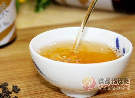 新凤鸣乌龙茶好在哪里,让体重管理变简单