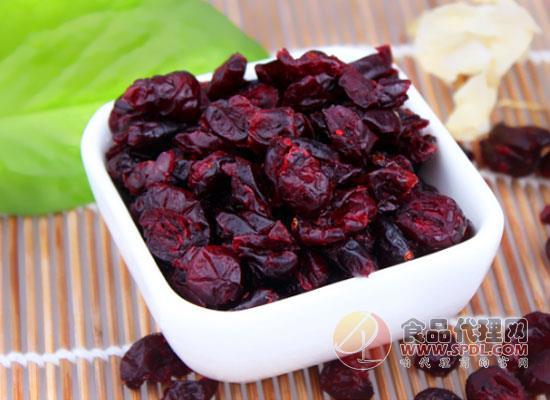 国外哪个牌子的蔓越莓干好吃