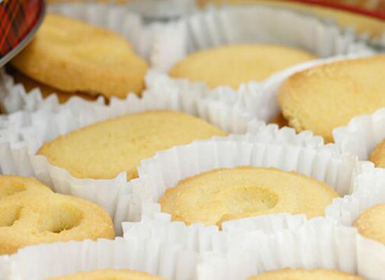 大润谷丹麦曲奇饼干好吃吗,酥脆香浓美味可口