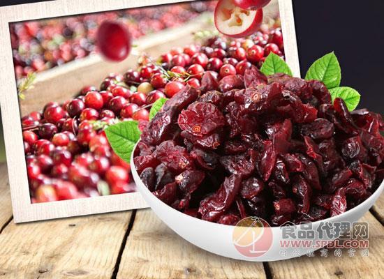 樂事多蔓越莓干味道怎么樣,酸甜適中好吃極了