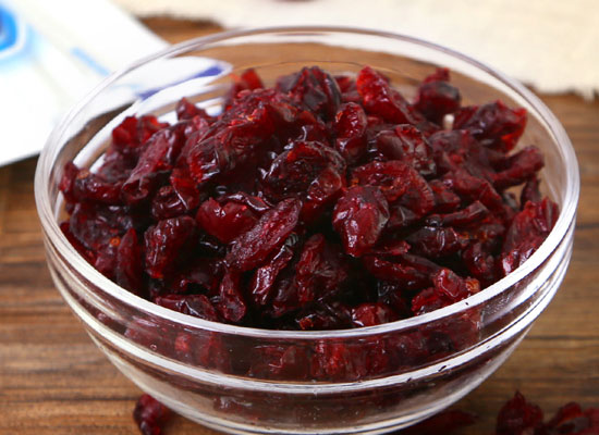 优鲜沛蔓越莓干多少钱,尽享酸甜好滋味