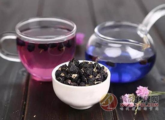 黑枸杞与蓝莓的区别在哪里,今天给大家科普一下