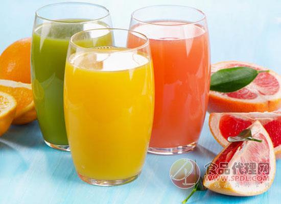 果汁領域不斷發力,農夫山泉繼續加碼50%濃度果汁