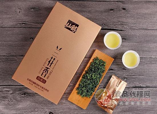 仙醇烏龍茶多少錢,清香美味健康享受