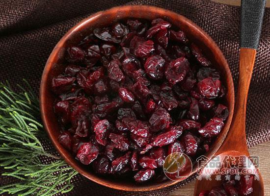 可茜蔓越莓干好在哪里,喚醒你的味蕾
