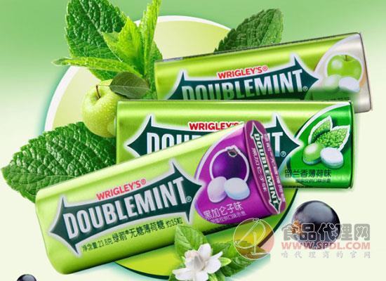 国产无糖糖果都有哪些牌子,这三个品牌知名度很高