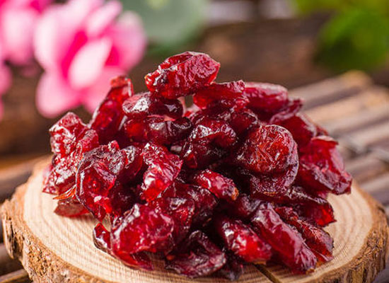 開封后的蔓越莓干怎么保存,學會這招不用愁