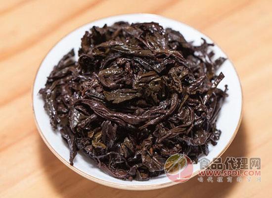 海堤乌龙茶好喝吗,鲜醇柑爽美味营养