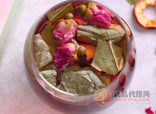 憶味念玫瑰荷葉茶價格是多少,用心只為迷人的你