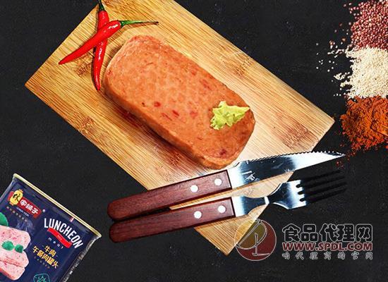 林家铺子牛肉罐头口感如何,浓浓香味撬动您的味蕾