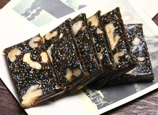 福膠阿膠糕好吃嗎,搭配新鮮優質輔料