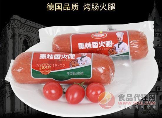 打开包装的波尼亚火腿肠应该如何保存