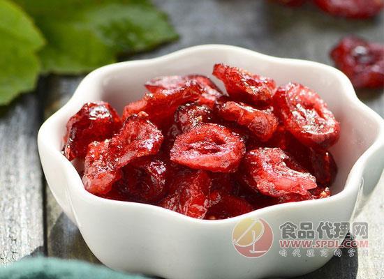 沃隆蔓越莓干多少钱,每一份原料都取于自然