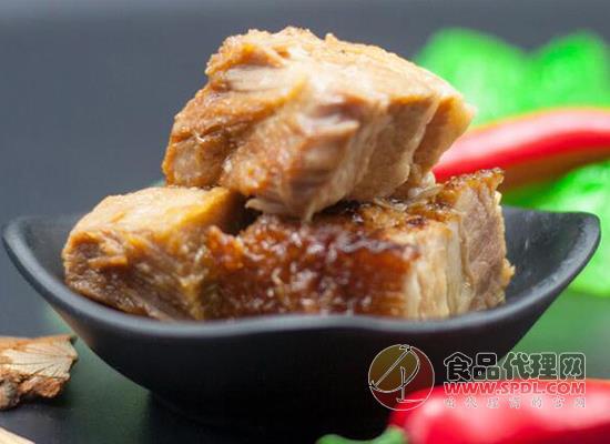北戴河牛肉罐頭口感如何,美味營養軟嫩易嚼