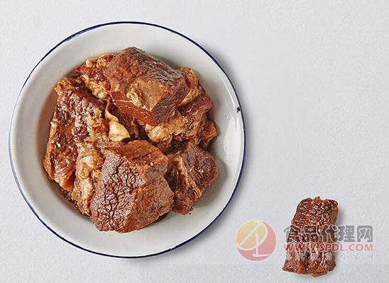 梅林牛肉罐头口感怎么样,方便即食美味营养