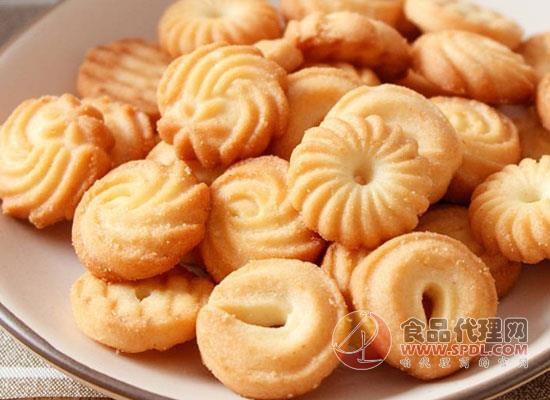 丹麦曲奇饼干品牌有哪些,这三款丹麦曲奇饼干值得入手