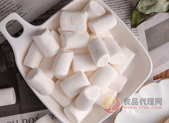 哪个牌子棉花糖不太甜,这些品牌棉花糖甜度适中