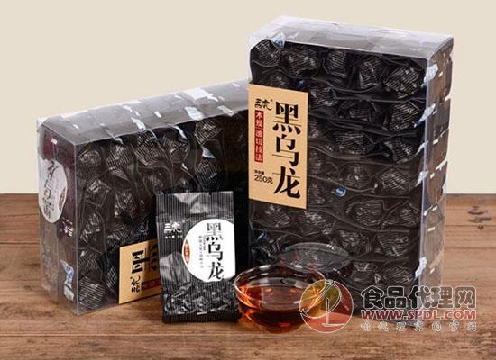 五虎乌龙茶好喝吗,美味爽口营养健康