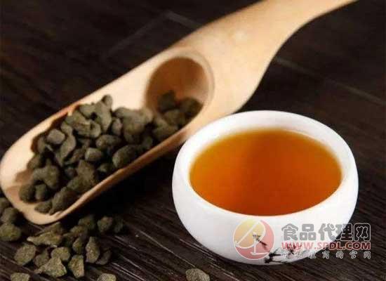 常見的烏龍茶有哪些品牌,口感獨特工序繁瑣