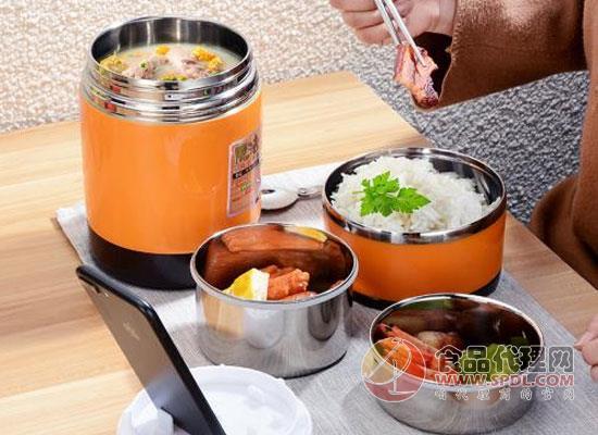 一般保温饭盒能保温多长时间,正确的使用时间很关键