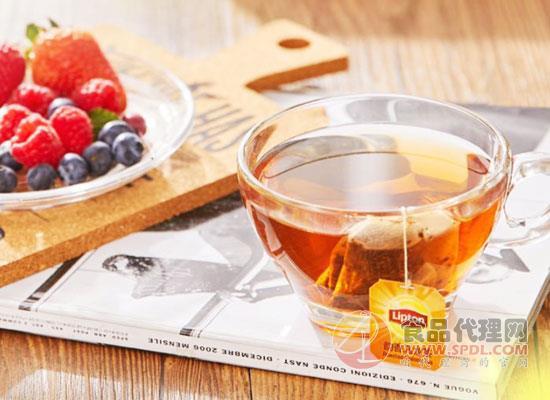 立頓烏龍茶好喝嗎,茶包設計更方便