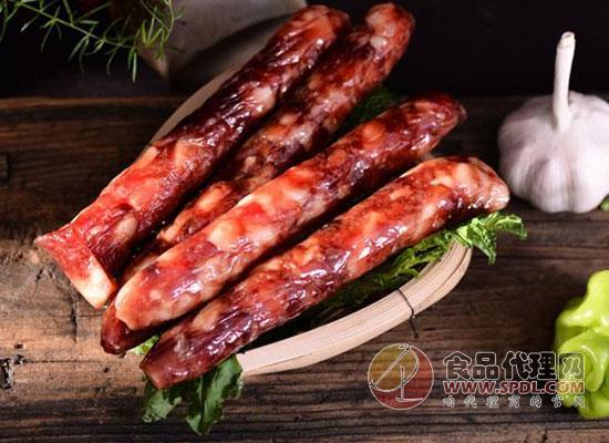 臘腸可以生吃嗎,食用需謹慎