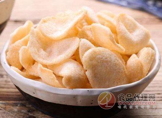 虾片和薯片的区别,可以经常食用膨化食品吗