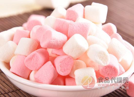 可尼斯棉花糖多少錢,越吃越想吃