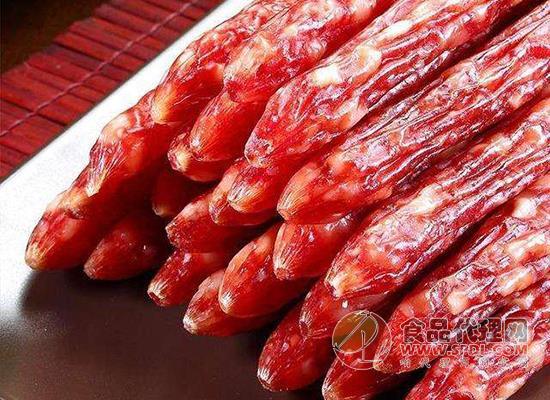 香腸和臘腸有什么區別,臘腸如何清洗
