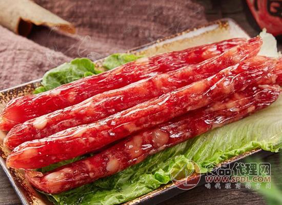 哪個牌子臘腸好吃,這幾款牌子味道不錯