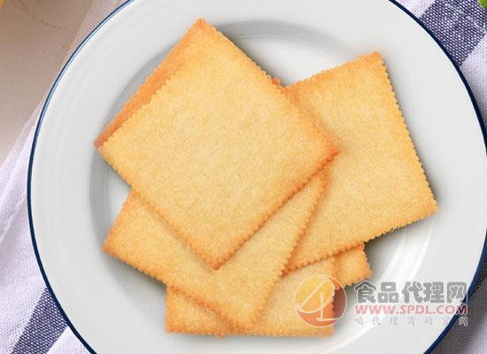 蛋白薄脆餅干的做法分享,新手速來學習一下