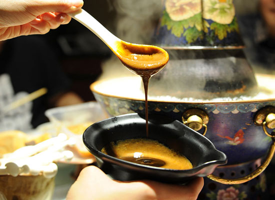 川崎火锅蘸料多少钱,每一口都是享受
