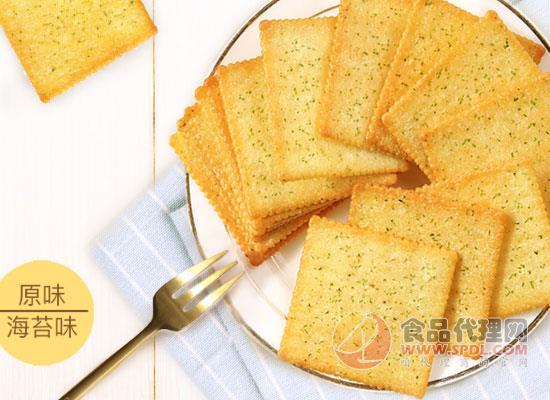 薄脆餅干的做法講解,步驟詳細輕松學會