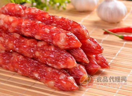 臘腸外面的皮可以吃嗎,不同材料不同口感