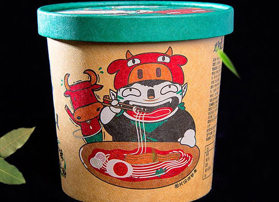 食族人麻辣烫好吃吗,香辣美味享受新鲜味道