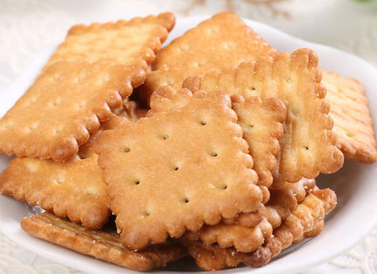 堅果薄脆餅干的做法分享,新手也能一次性成功