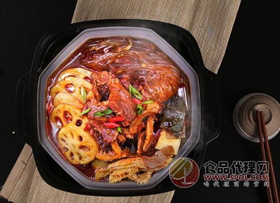 海底捞麻辣烫多少钱,优选各种食材