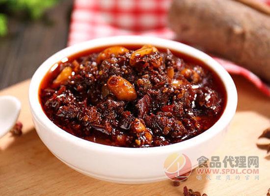 火鍋蘸料辣醬怎么做,掌握五個步驟輕松制作