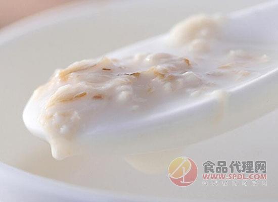 蒙北天然燕麥片好吃嗎,新鮮美味入口醇香