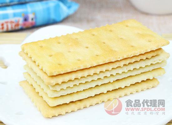 土斯苏打饼干多少钱,口感新鲜无负担