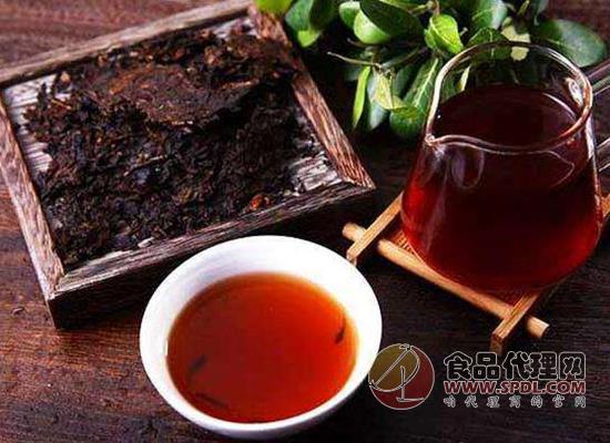 普洱茶對女人的好處有哪些,養生必看