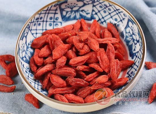 福東海寧夏紅枸杞好嗎,果肉香甜均勻飽滿