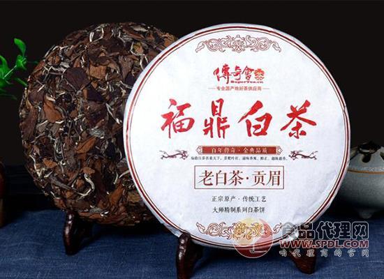 传奇会白茶口感怎么样,新鲜味纯柔软均匀